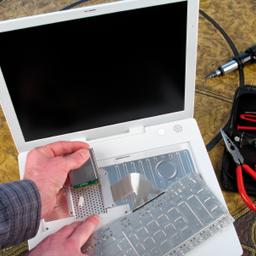 how to fix hard drive problem on mac