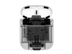 AirPods Headset: Once Dismantled, Impossible to be Repaired