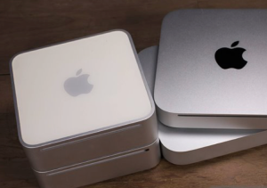 """Lunch Box""for Apple: Evolutionary History of Mac mini"