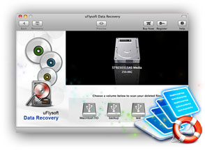 get this data recovery software for restoring files on Mac