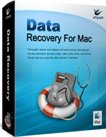 uFlysoft Data Recovery for Mac 1.8.2